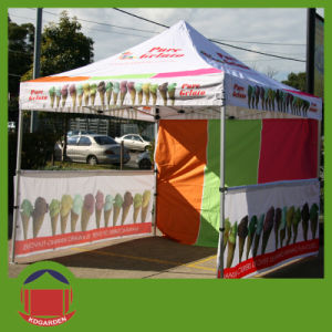 Customized Logo Printing Eazy up Tent for Outdoor Use pictures & photos
