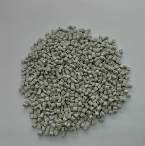 Flame Retardant V0 PC/ABS Alloy pictures & photos