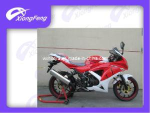 Motocicleta, Sport, Racing Motorcycle, Xf150-8d pictures & photos