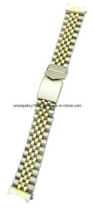 Stainless Steel Watch Bracelet Watch Bands pictures & photos