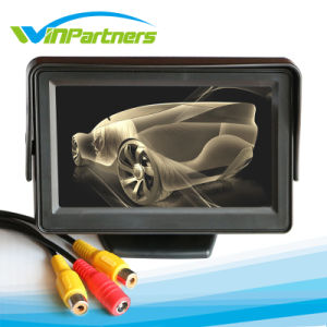 4.3inch/5inch Ondash with Parking Camera, Suit for Any Cars pictures & photos