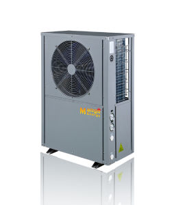 Hot Sell Evi Low Temperature Air to Water Heat Pump 20kw for -25DC~43DC House Heating pictures & photos