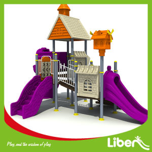 Eco-Friendly Outdoor Playground Equipment pictures & photos