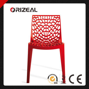 Repica Modern Home Furniture Designer Gruvyer PP Plastic Dining Chair (OZ-1187PP) pictures & photos
