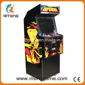 Multi Game Defender Arcade Game Machines with Pandora Box pictures & photos