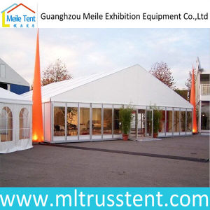 Portable Glass Tent Luxury Events Marquee for Wedding Party pictures & photos