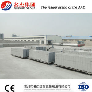 150000m3 - 250000m3 Autoclaved Aerated Concrete Fly Ash Production Line pictures & photos