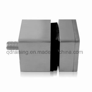 Stainless Steel Square Cover Plates for 40X40 Balustrade System pictures & photos