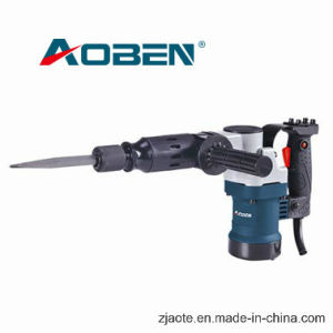 17mm 900W Professional Quality Demolition Breaker Power Tool (AT3268) pictures & photos