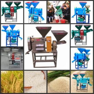 High Quality Automatic Rice Polisher pictures & photos