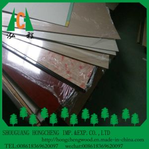 Best Quality 2.5mm-6mm Melamine MDF Board pictures & photos