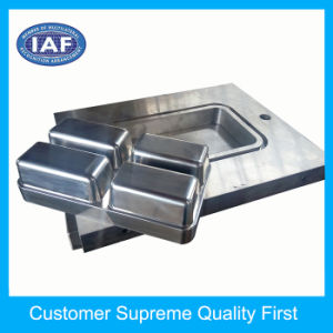 OEM High Quality Long Life Stainless Steel Punching Mould pictures & photos