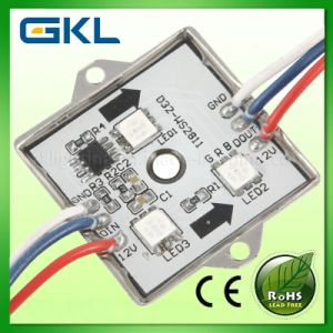 Full Color LED Module (FP36DRGB3)