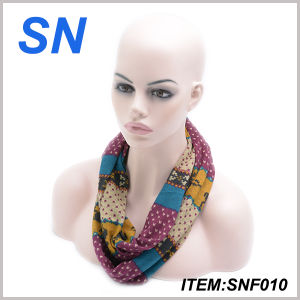 Latest Fashion Winter Infinity Scarf pictures & photos