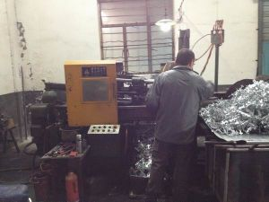 Hot /Cold / Steel/Forging for Customized Forging Parts pictures & photos
