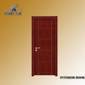 Walnut Wood Carved Exterior Doors pictures & photos