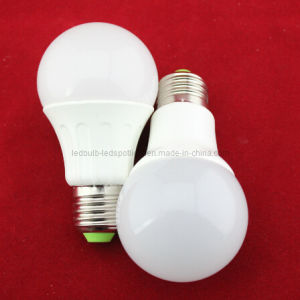 Cheap E27 LED Global Indoor Home Lighting Bulb pictures & photos