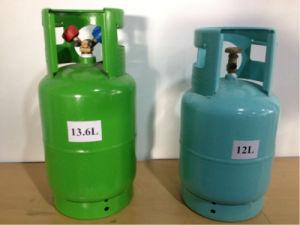 Refrigerant Gas R134A CE Cylinder