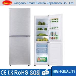 Energy-Efficient No Frost Double Door Sliding Door Refrigerator pictures & photos