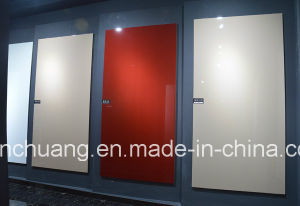 Different Kinds of MDF /High Gloss MDF /PETG Laminated MDF Board (LCT3001) pictures & photos