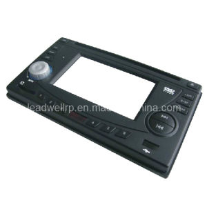 Accurate Tolerance Rapid Prototype for Car DVD Panel (LW-02041) pictures & photos