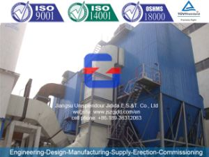 Jdw-112X2 (ESP) Industrial Electrostatic Precipitator for Biomass Power Plant pictures & photos