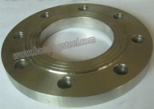 Large Size Forged Flange pictures & photos