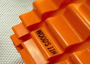 4h - 11h Hytrel Coupling Element, Sure-Flex Element Made by DuPont Hypalon Material pictures & photos