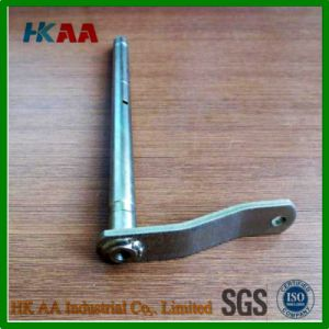 CNC Machining Turning Milling High Precision (Machinery Accessories) Axle Shaft pictures & photos