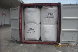 SGS Approved Urea (46%) for Fertilizer Use pictures & photos