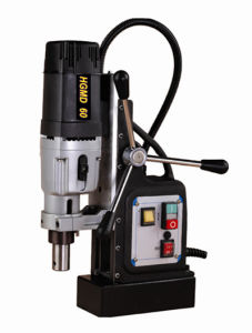 Magnetic Drill (HGMD - 60) - Two Speed Variable pictures & photos