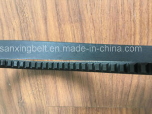 Special Type Cogged V Belt Rubber Belt Xpb Belt Spb Belt Industrial Belt Fan Belt pictures & photos