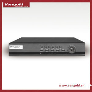 Economical H. 264 4CH Standalone DVR (VG-H7404)