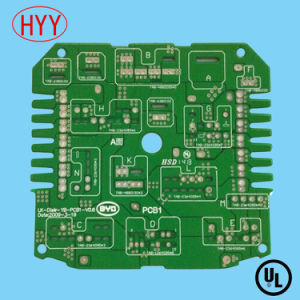 High Quality Fr4 Multilayer PCB with UL SGS Approved pictures & photos