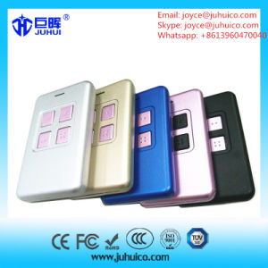 Compatible Rolling Code Gate Remote Control Eg: Bft Faac Nice Liftmaster V2 pictures & photos