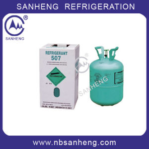 High Quality Refrigerant Gas R507 pictures & photos