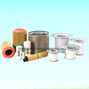 Atlas Copco Air Compressor Parts Gas Water Oil Separator pictures & photos