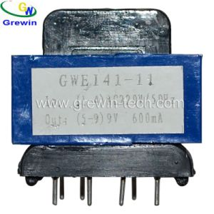 PCB Power Rectifier Low Frequency Transformer for Medical Equipment pictures & photos