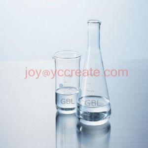 99.9% Gama- Butyrolactone Liquid China GMP Legit Source pictures & photos