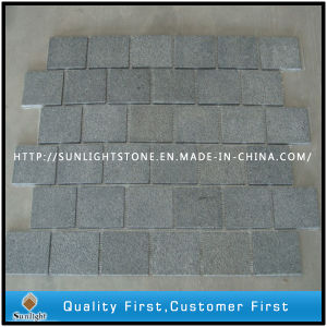 G623 Grey Granite Cube York /Yard Paving Stones for Sale pictures & photos