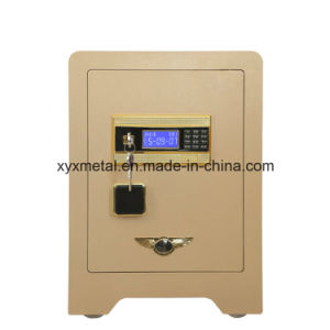 Small Size Electronic Digital Lock Safe Hidden in The Wall for Home Security pictures & photos