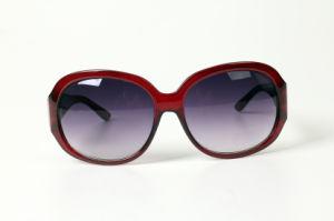 2015 Colorful Fashion Sunglasses (brown)