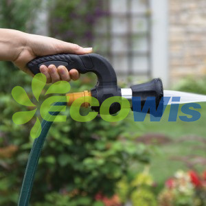 Garden Auto Expanding Hose Spray Nozzle pictures & photos