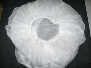 Ce Approved for Disposable Nonwoven PP/ Clip Cap pictures & photos