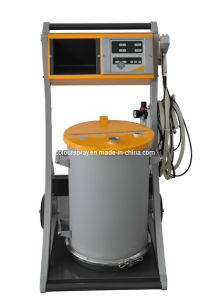 Electrostatic Powder Coating Machine (COLO-151S) pictures & photos