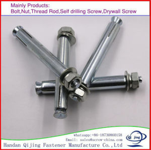 Sleeve Anchor Bolt M12 pictures & photos