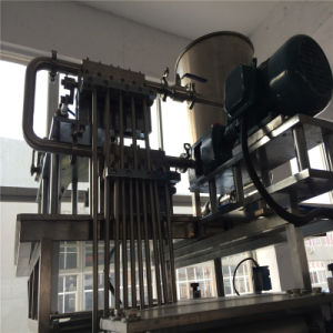 Sachet Peanut Oil Four-Side Sealing and Multi-Line Packing Machine pictures & photos