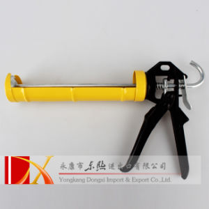 9′′ Semicircle Sealant Glue Gun, Silicone Gun, Caulking Gun pictures & photos