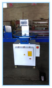 Punching Machine for Aluminum Doors pictures & photos