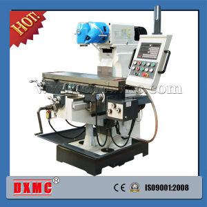 Machine Tool Equipment Xq6232A Universal Milling Machine pictures & photos